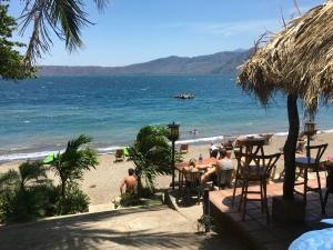 Paradiso Hostal on Laguna de Apoyo