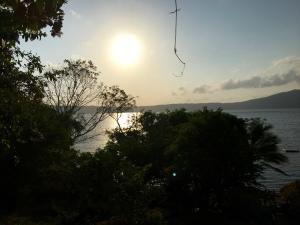 Sunset View of Laguna