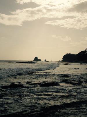 Playa Maderas, San Juan del Sur